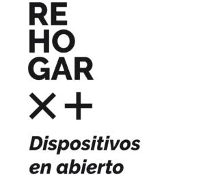 REHOGAR X PLUS. Dipositivos en Abierto