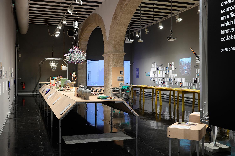 REHOGAR X — Valencia / La Nau Centre Cultural